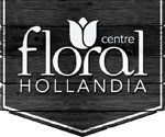 Centre Floral Hollandia